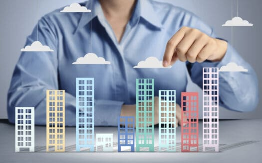 Five Benefits of a Commercial Property Management Firm in the Beehive State