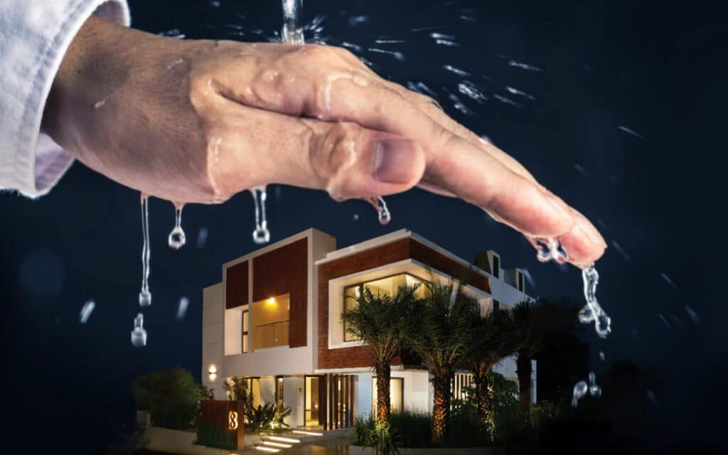 What To Do After Water Damage at Your Commercial Property in Salt Lake City